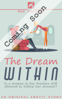 THE DREAM WITHIN
