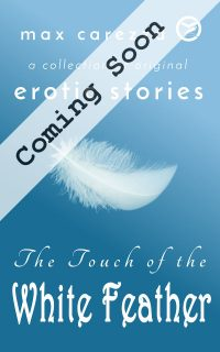 The Touch of the White Feather
